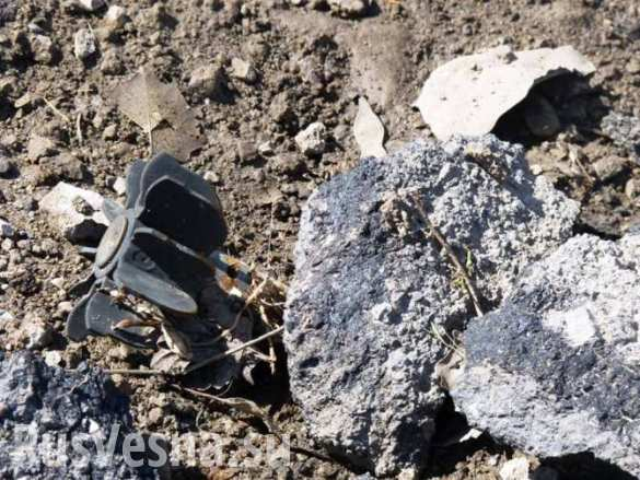 Украинские военные и боевики «Айдара» подорвались на собственных минах: пять погибших