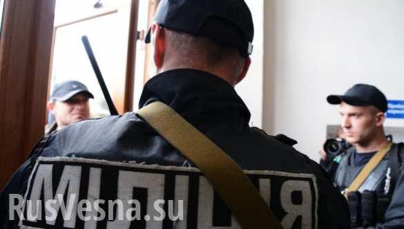 В Одессе обезврежено взрывное устройство