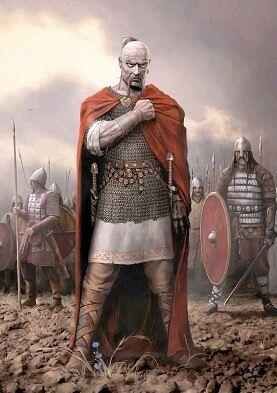 3 июля был памятный день!  2050 годовщина  Великой Русской Победы князя Святослава над Хазарским каганатом