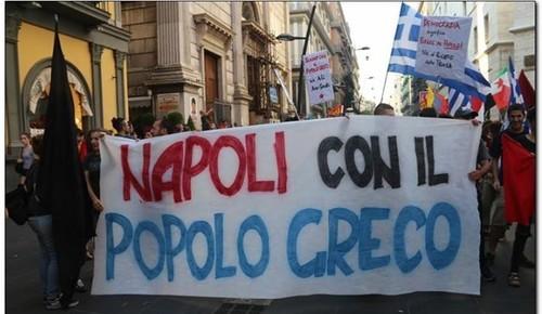 Рим поддержал греческий референдум