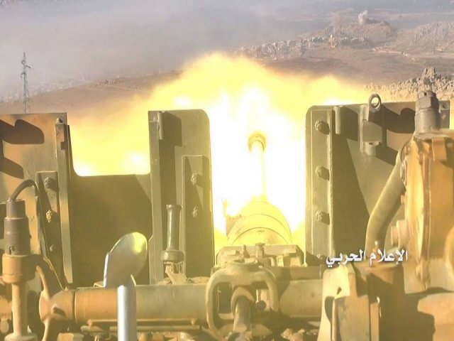 Сводка событий в Сирии за 5 июля 2015 года