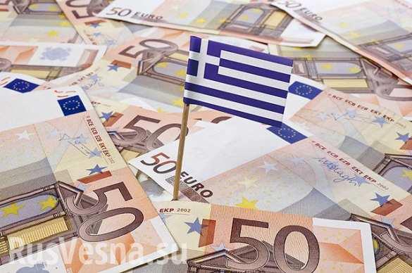 В столице Греции празднуют свою победу противники условий еврокредиторов — трансляция