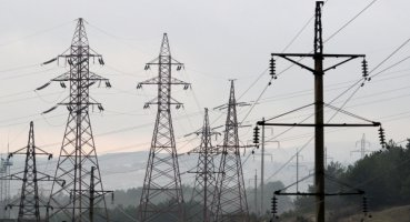 Энергоснабжение Крыма восстановлено в полном объеме