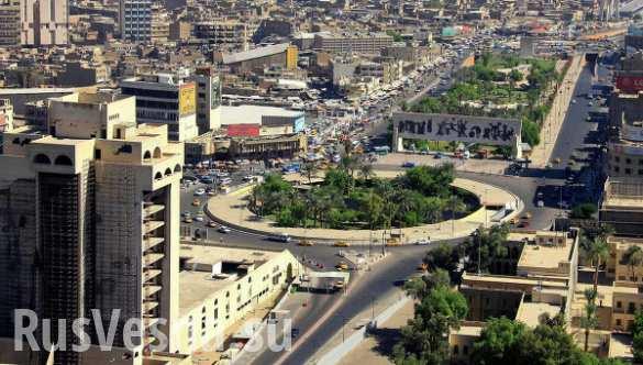 Ирак введет санкции против Турции, если Анкара откажется вывести войска
