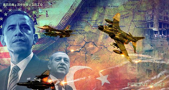 Россия потребует немедленного вывода войск Турции из Ирака