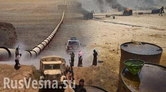 Сын Эрдогана отрицает покупку нефти у ИГИЛ