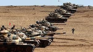 Турция не собирается выводить свои войска из Ирака