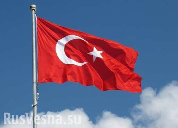 Турецкие власти закрывают рты местным СМИ, — лидер оппозиции