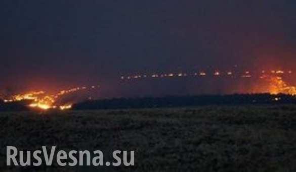 ВСУ за сутки 15 раз обстреляли территорию ДНР, — Минобороны Республики