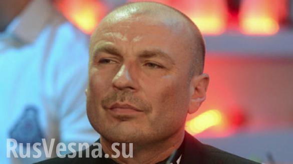 Александр Жулин: «Турецкий министр лично приказал моим фигуристам покинуть Россию»