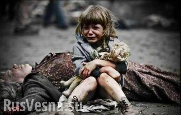 ООН: за время конфликта на Донбассе погибли свыше 9 тыс. человек