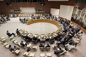 Совет Безопасности ООН проведет закрытое заседание по нахождению турецких войск в Ираке