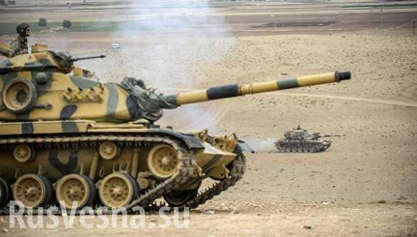 Турция и Ирак: возможен ли военный конфликт?