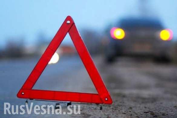 В Николаеве полицейский на «Мерседесе» сбил пешехода: пострадавший в тяжелом состоянии (ФОТО)