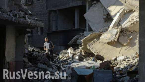 В Сирии из-за зверств ИГИЛ бушует эпидемия болезни, разъедающей плоть людей (ВИДЕО, ФОТО 18 )