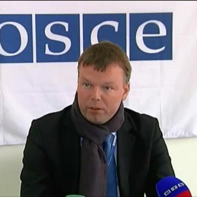 Выводы ОБСЕ: обстановка вокруг Донецка непредсказуемая, стреляют много, в опасности социальные объекты
