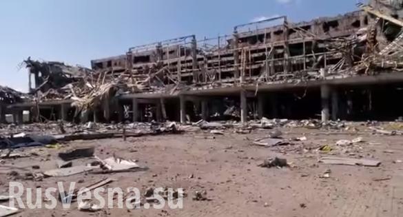 ВСУ за сутки десять раз обстреляли территорию ДНР, есть раненые, — Минобороны Республики