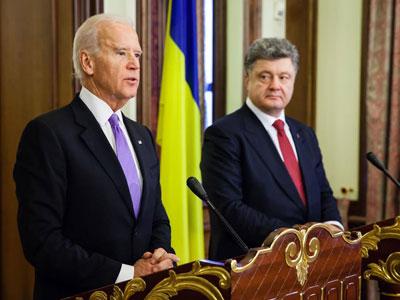 Белый дом: сначала выборы на Донбассе - потом все остальное. Киев: сначала все остальное - потом выборы на Донбассе