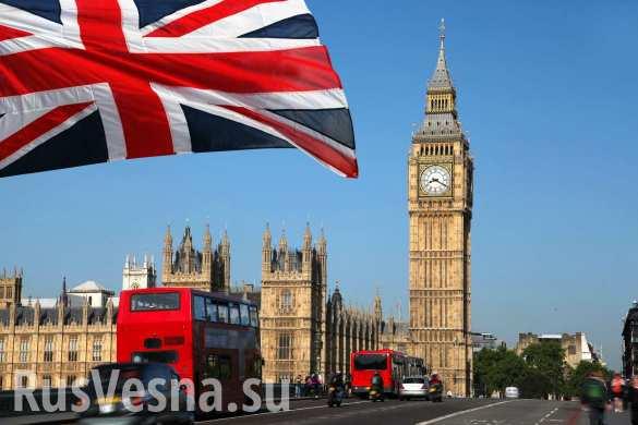 Британию больше нельзя считать христианской страной (ВИДЕО)