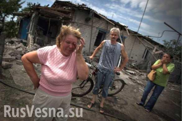 Готовясь к войне, Киев изъял у жителей Донбасса более 1000 земельных участков вблизи линии фронта, — Народная милиция ЛНР
