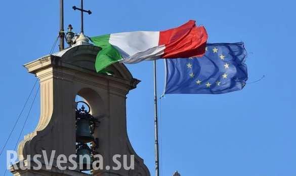 Итальянская пресса: Италия сказала «нет» автоматическому продлению санкций против России
