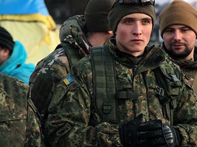 Карбат «Харьков» отправился терроризировать мирное население оккупированного Мариуполя