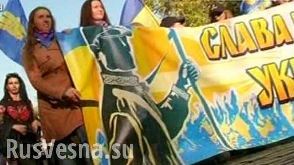 «Киборг» Рахман: «Российских войск на Донбассе я не видел», — правда о лице ВСУ и герое Украины (ВИДЕО допроса)