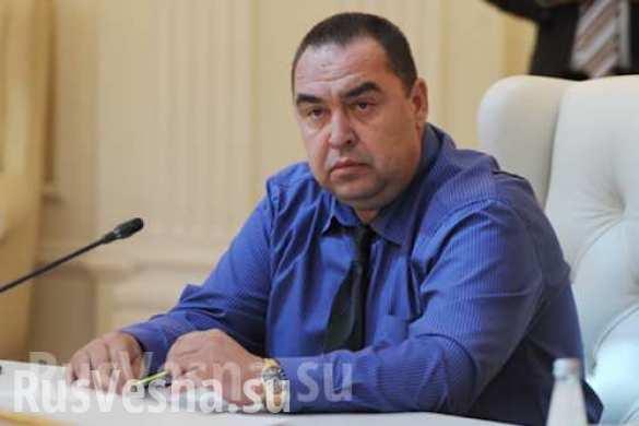 Плотницкий: 2016-й год станет решающим для Донбасса (ВИДЕО)