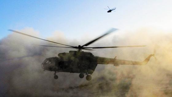 Происходит переброска террористов ИГ на северную границу Афганистана