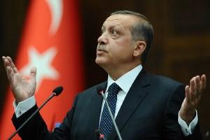 Турецкий националист требует завести уголовное дело на Владимира Путина за оскорбления Эрдогана