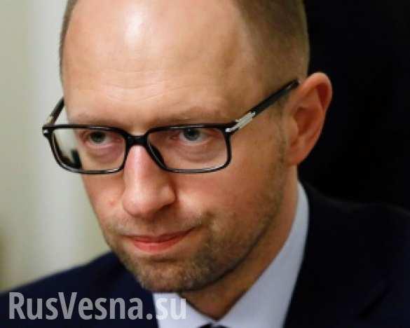 Украинские власти хотят судиться с Россией за долг