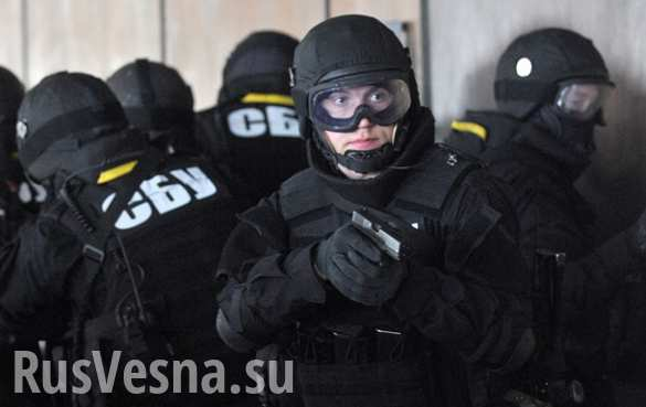 В Киеве во время штурма квартиры с террористом погиб СБУшник, — источник