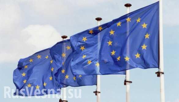ЕС не будет обсуждать визовые послабления для Украины 14 декабря