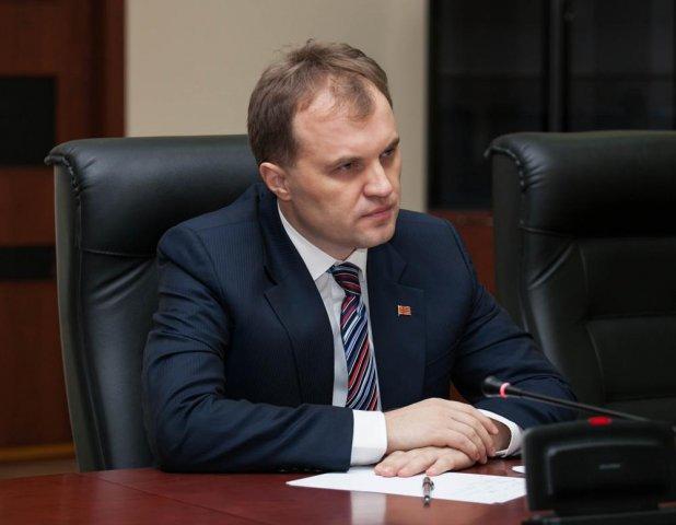 Глава Приднестровья направил правительственную телеграмму президенту Нагорно-Карабахской