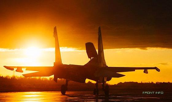 Каков механизм применения против боевиков ИГИЛ авиационных средств поражения?