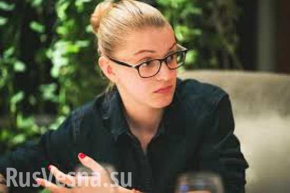 Леся Рябцева оказалась «шпионкой»: редакцию «Эха Москвы» ждут суды