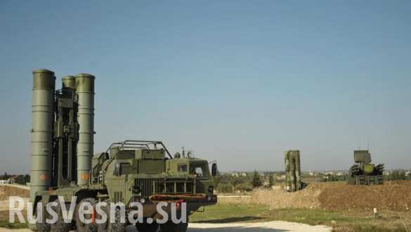 Можно ли победить С-400 в Сирии: заочный разговор американского и российского военных экспертов