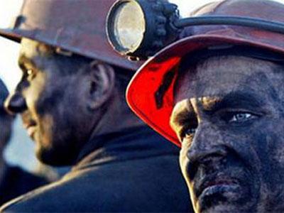 Нет зарплаты — нет угля: забастовка на шахте имени Стаханова