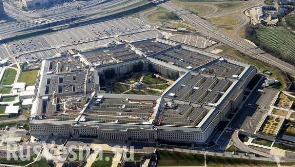 Пентагон сообщил об уничтожении трех лидеров ИГИЛ