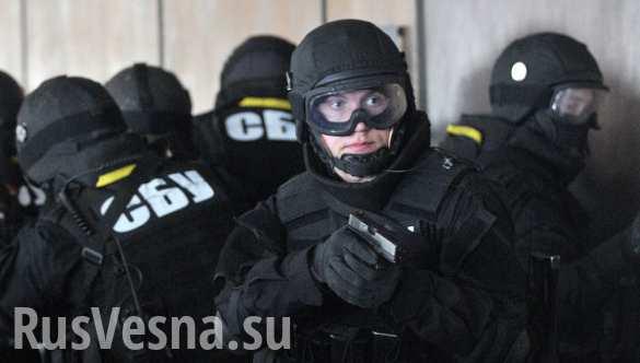Посольство РФ подтверждает данные о задержании россиян СБУ