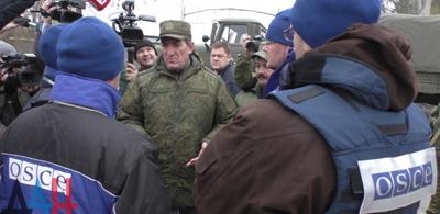 Проверено, мин нет: к восстановлению ЛЭП у города Горловки территория готова