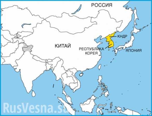 РФ и КНДР подпишут межправсоглашение по энергетике