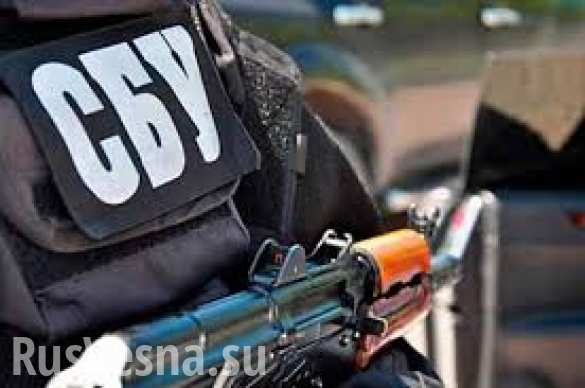 СБУ заявила об обнаружении взрывного устройства под опорой ЛЭП на оккупированной территории ЛНР