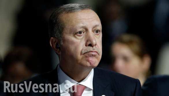 Три турецких журналиста осуждены за оскорбление Эрдогана