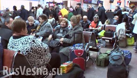 В аэропорту Челябинска идет эвакуация