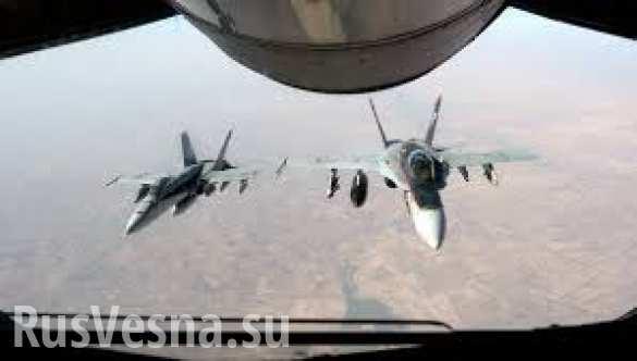 В Ираке ликвидированы пять главарей ИГИЛ