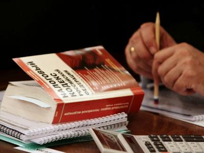 В ЛНР и ДНР готовят единое налоговое законодательство