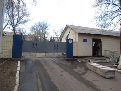 Долготерпению нацгвардейцев военной части НГУ №3057 пришел конец