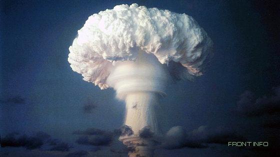Шойгу: США разместили 200 ядерных бомб в Турции и Европе