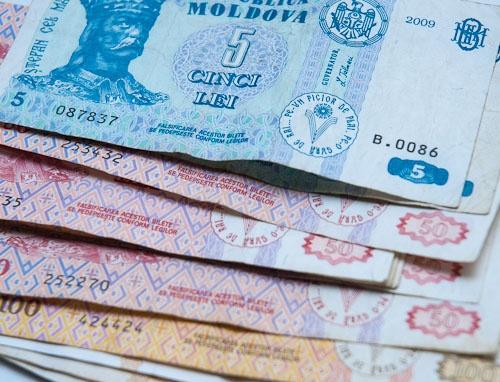 В Молдове за последние 10 лет было украдено около девяти миллиардов долларов США